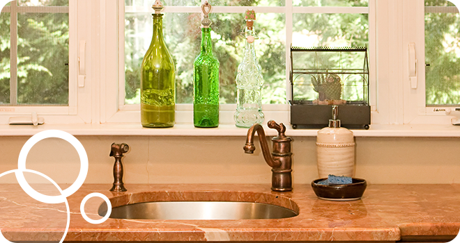 Quick Cleaning Tips For Different Countertop Types Maidpro