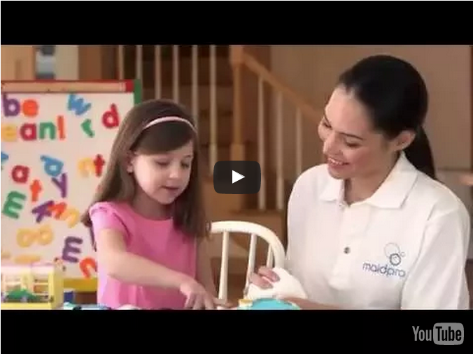 MaidPro Hiring Video