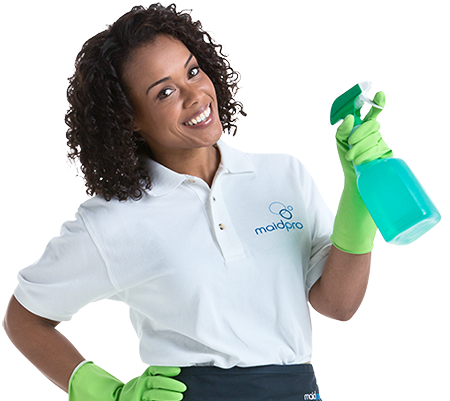 Chattanooga, Tennessee House Cleaning & Maid Service | MaidPro