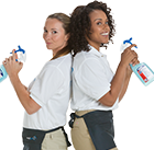 MaidPro cleans over 25,000 homes